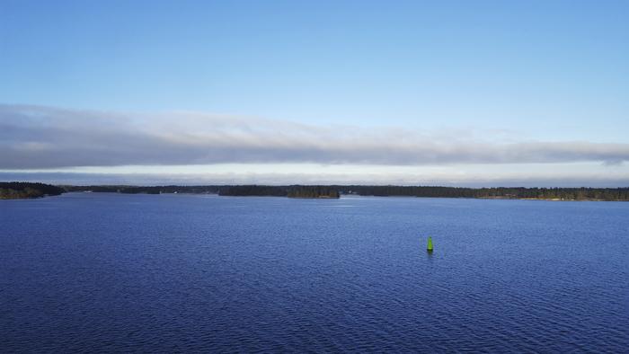 Meri ja saaristoluonto ovat heti Lapin jälkeen Suomen merkittävin matkailuvaltti. Siksi on hyvin luonnollista, että ahvenanmaalainen varustamo tekee aktiivista ja pitkäjänteistä ympäristötyötä.
