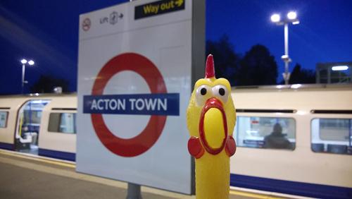 Acton-Town