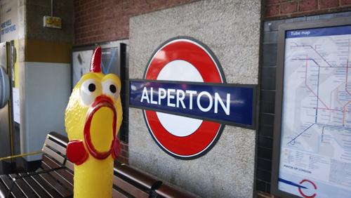 Alperton