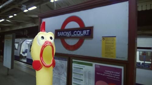 Barons-Court
