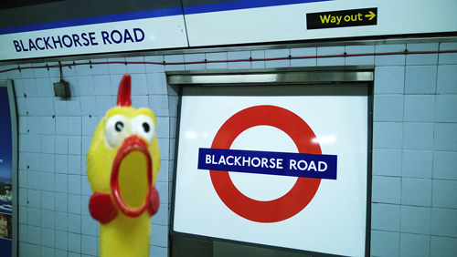 Blackhorse-Road