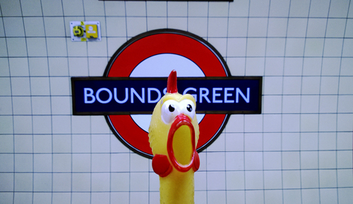 Bounds-Green