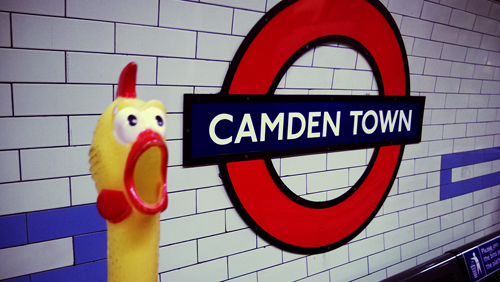 Camden-Town