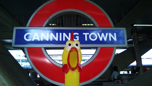Canning-Town