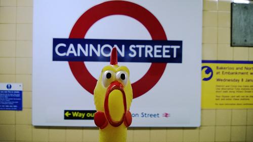 Cannon-Street