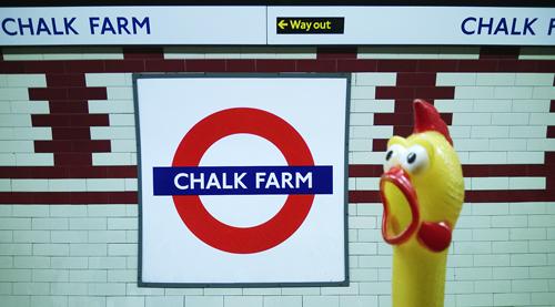 Chalk-Farm
