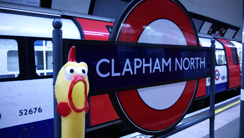 Clapham-North
