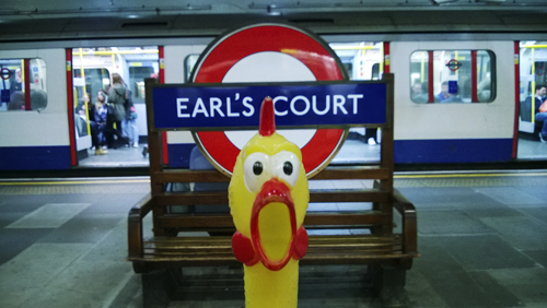 Earls-Court