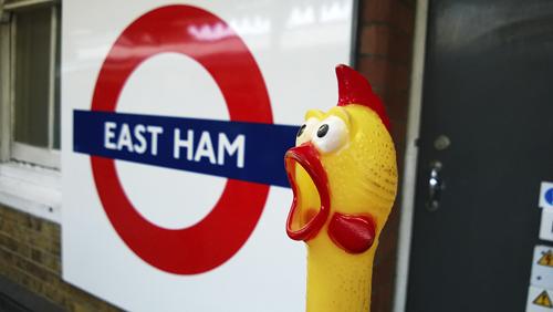 East-Ham