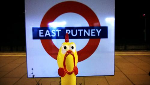 East-Putney