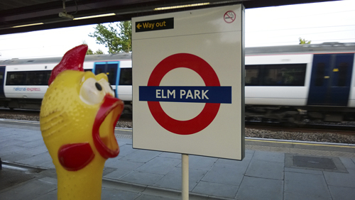 Elm-Park