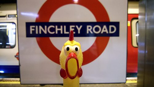 Finchley-Road