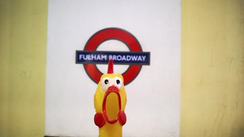 Fulham-Broadway