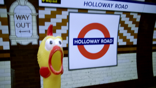 Holloway-Road