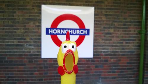 Horchurch