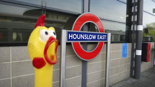 Hounlow-East