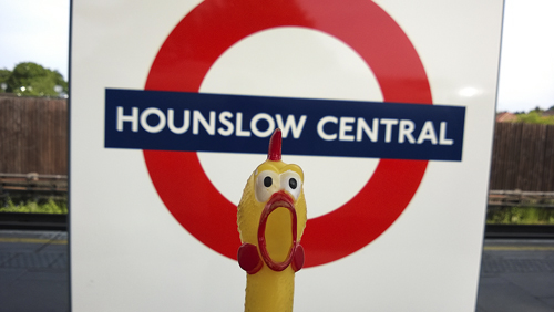 Hounslow-Central