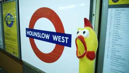 Hounslow-West