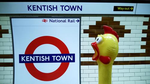 Kentish-Town