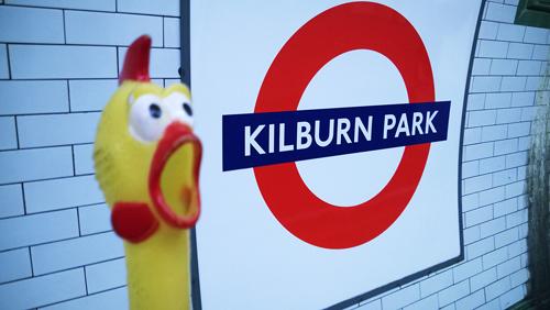 Kilburn-Park