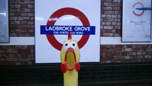 Ladbroke-Grove