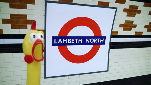 Lambeth-North