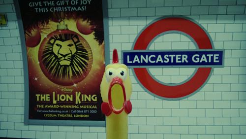 Lancaster-Road