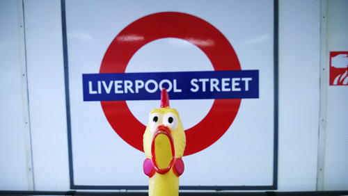 Liverpool-Street