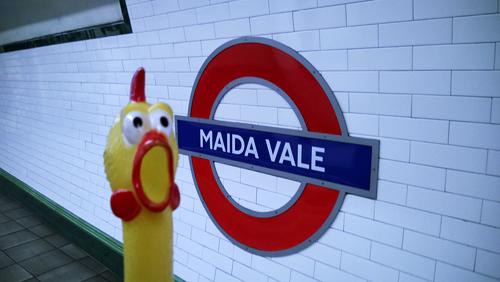 Maida-Vale