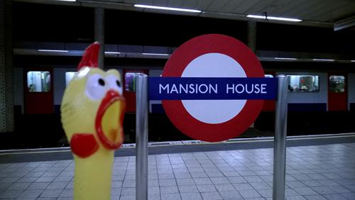 Mansion-House