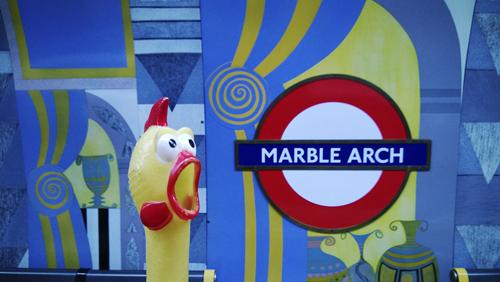 Marble-Arc