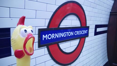 Mornington-Crescent