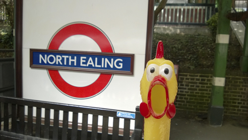 North-Ealing