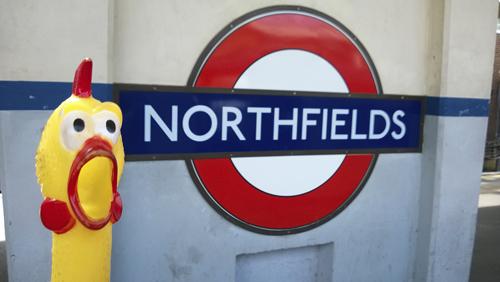 Northfields