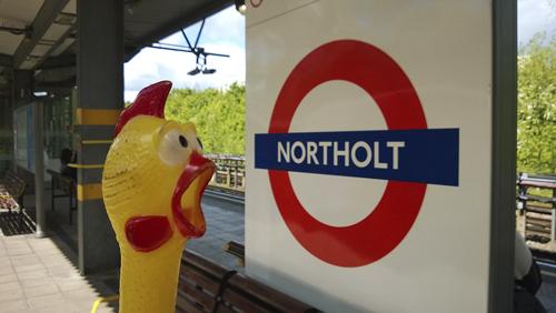 Northolt