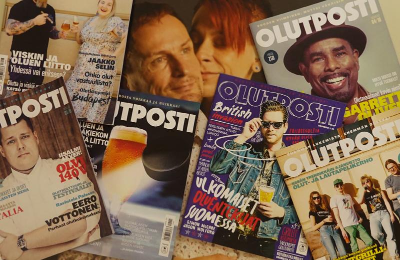 Homofobinen kohtaaminen SOPP-Tampereessa