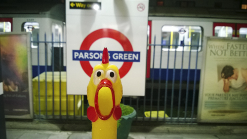 Parsons-Green