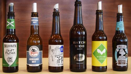 KLASSIKKO 91–100 Maailmanluokan esimerkki tyylistään, luonteikas, vivahteikas, ei virheitä. KIITETTÄVÄ 81–90 Erittäin hyvä olut, jossa ei ole virheitä, mutta josta kuitenkin puuttuu erityisluonnetta, joka tekee oluesta klassikon. HYVÄ 61–80 Oluessa voi olla pieniä teknisiä tai tyylillisiä virheitä tai oluen luonne tai tasapainoisuus ei ole kiitettävän arvoinen. TYYDYTTÄVÄ 41–60 Kelvollinen olut, joka yleensä edustaa tyyliään, mutta josta puuttuu tasapainoisuutta ja/tai luonnetta. Skaalan yläpäässä sallitaan pienet tekniset ja tyylilliset virheet, alapäässä virheet saavat olla suurempia ja poikkeamat tyylistä ovat selviä. VÄLTTÄVÄ 21–40 Tämän luokan oluissa on ongelmia tyylinmukaisuudessa, oluen tasapainoisuudessa ja/tai teknisessä laadussa. Kontaminaatiot ja virhemaut ovat selviä ja kasvavat skaalan alapäätä lähestyttäessä. ONGELMIA 0–20 Näissä oluissa kontaminaation aiheuttama makuvirhe peittää muut oluen ominaisuudet alleen, oluesta puuttuu täysin tasapainoisuus.