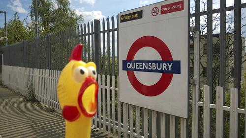 Qeensbury