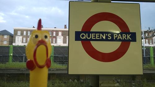 Queens-Park