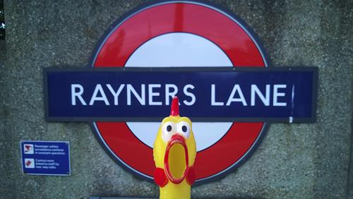Rayners-Lane