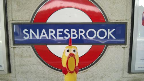 Snaresbrook