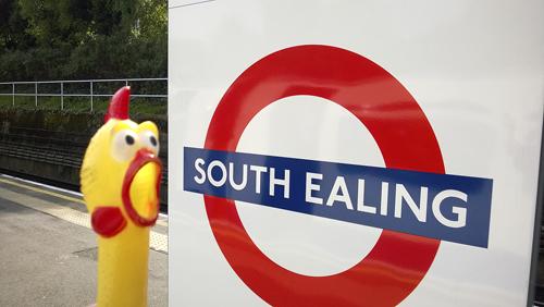 South-Ealing