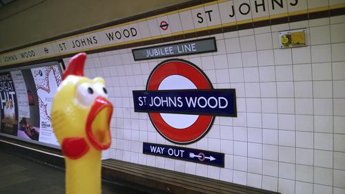 St-Johns-Wood