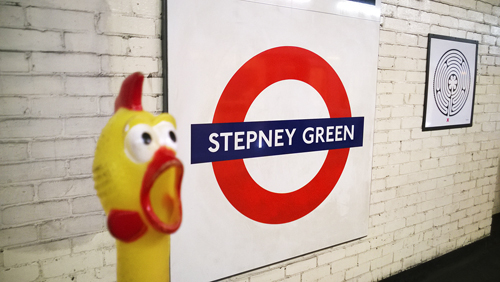 Stepney-Green