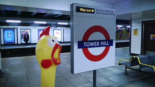 Tower-Hill