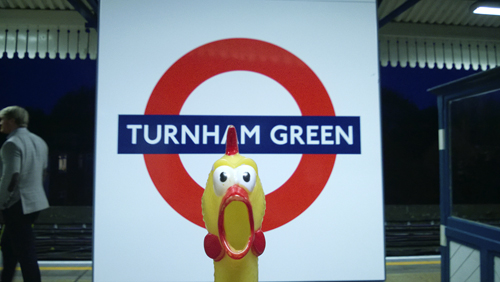 Turnham-Green