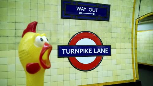Turnpike-Lane