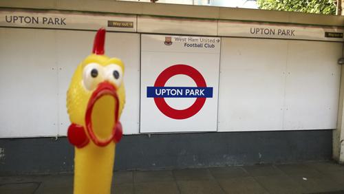 Upton-Park