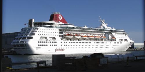 Pulmantour Cruisesin ja Helsinki-Vantaan lentoaseman yhteistyön tavoitteena on tehdä Helsingistä Kööpenhaminan tyyppinen solmukohta Itämeren risteilyliikenteeseen.
